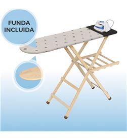 Gimi tabla de planchar legno tech 8002893002545 Accesorios - 77706