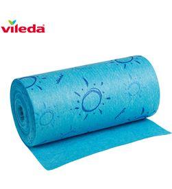 Bayeta rollo secaplus 100145 Vileda 4023103074194 Limpieza reciclaje - 77612