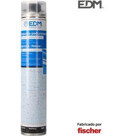 Edm espuma poliuretano pistola 750 ml 8425998964530 - 96453