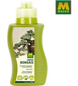 Masso abono bonsais 350 ml. 8424084002651 PRODUCTOS - 06537