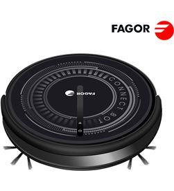 Robot aspirador 4 en 1 wifi Fagor 8436589740204 Robots aspiradores - 78404