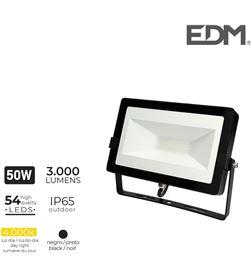 Edm foco proyector led 50w 4000k 3000 lumens 8425998703481 - 70348