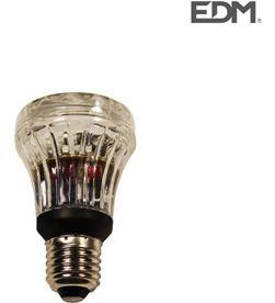 Edm bombilla flash e-27 clara 10w 8425998713206 Iluminacion - 71320