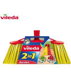 Vileda recambio escoba exteriores garden 2 en 1 112091 4023103095939 - 77635