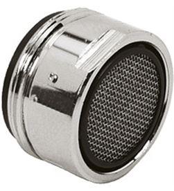 Edm atomizador de grifo - cromado - bañera - macho - 28/100 - (envasado) 8425998016666 - 01666