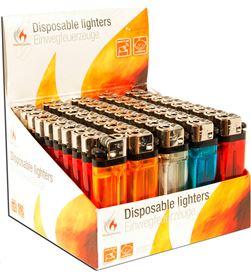 Polyflame encendedor standard colores surtidos euro/u 3661075019020 - 08096