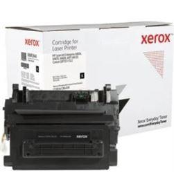 Samsung 006R03648 tóner xerox compatible con hp cf281a/crg-039/ 10500 páginas/ negr - XER-TONER 006R03648