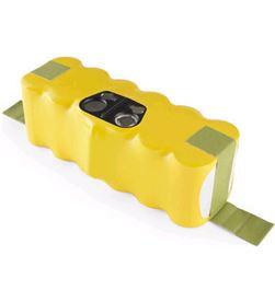 Irobot batería xlife extended life compatible con roomba y scooba BATERIA ROOMBA - 80504