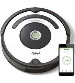 Aspiradora robot irobot Roomba R675 wifi Robots aspiradores - 5060359287212