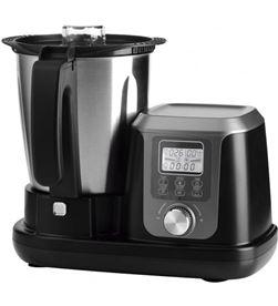 Magefesa 02RO455000 robot de cocina magchef black Robots - 8429113419080