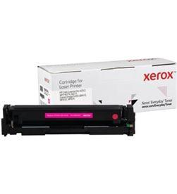 Samsung tóner xerox 006r03691 compatible con hp cf403a/crg-045m/ 1400 páginas/ mage - XER-TONER 006R03691