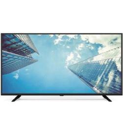 Televisor Hyundai HY50U622ASW 50''/ ultra hd 4k TV - HYU-TV HY50U622ASW