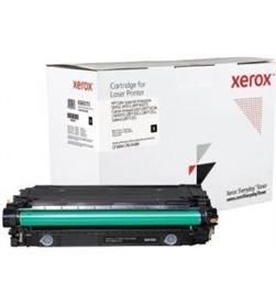 Samsung 006R03793 tóner xerox compatible con hp cf360a/crg-040bk/ 6000 páginas/ neg - XER-TONER 006R03793