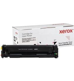 Samsung 006R03688 tóner xerox compatible con hp cf400a/crg-045bk/ 1500 páginas/ neg - XER-TONER 006R03688