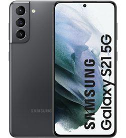 Samsung SM-G991BZADEUB movil galaxy s21 5g 6.2'' 8gb 128gb 3 camaras gris sm_g991bzadeub - SM-G991BZADEUB