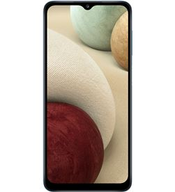 Samsung SMA125FZBKEUB smartphone galaxy a12 sm-a125fzbkeub 4/128 sm_a125fzbkeub - SM_A125FZBKEUB