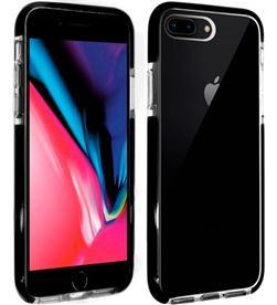 Todoelectro.es ALTCIP876PSTRG akashi transparente carcasa iphone 8 / 7 / 6s silicona - +21438