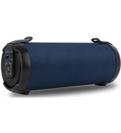 Ngs ROLLERTEMPOMINI altavoz con bluetooth roller tempo mini/ 15w/ 1.0/ azul - ROLLERTEMPOMINIBLUE