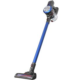 Aspiradora escoba Hyundai HYAE150DC sin cable 22.2v azul - HYAE150DC
