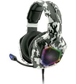 River SOG-AUR ELITE-H50WT auriculares con micrófono spirit of gamer elite-h50 artic edition - ds mic-eh50wt - SOG-AUR ELITE-H50W