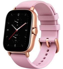 Amazfit GTS 2E LPURPLE smartwatch huami gts 2e/ notificaciones/ frecuencia cardíaca/ gps/ - GTS 2E LPURPLE