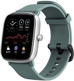 Xiaomi GTS2 MINI SGREE smartwatch huami amazfit gts 2 mini/ notificaciones/ frecuencia cardíaca/ v - GTS2 MINI SGREEN