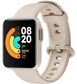 Xiaomi BHR4359GL smartwatch mi watch lite/ notificaciones/ frecuencia cardíaca/ gps/ - BHR4359GL