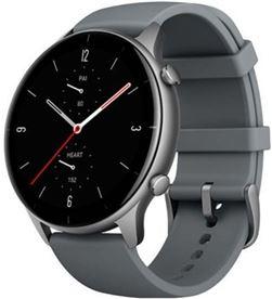 Amazfit GTR 2E SGREY smartwatch huami gtr 2e/ notificaciones/ frecuencia cardíaca/ gris - GTR 2E SGREY