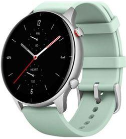 Amazfit GTR 2E MGREEN smartwatch huami gtr 2e/ notificaciones/ frecuencia cardíaca/ verde - GTR 2E MGREEN