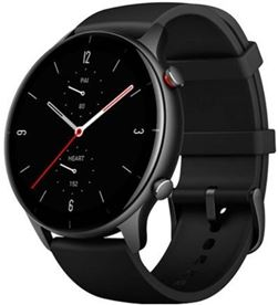 Amazfit GTR 2E OBK smartwatch huami gtr 2e/ notificaciones/ frecuencia cardíaca/ gps/ - HMI-RELOJ GTR 2E OBK