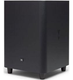Subwoofer inalámbrico Jbl sw10/ 300w/ 1.0 / compatible con barra de sonido JBLSW10BLKAM - JBL-ALT SW10 BK