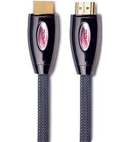 Todoelectro.es 30501051 conexion hdmi m -hdmi m metal premium dcu - 30501051