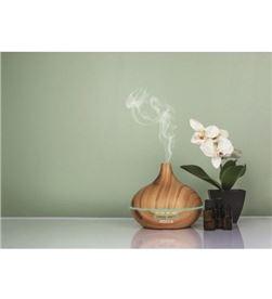 Todoelectro.es 1436 humidificador/difusor de aromas jocca - capacidad 300l - 7 modos ilumi - JOC-PAE-HUMID 1436