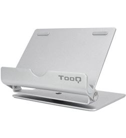Tooq PH0002-S soporte para smartphone/tablet Tablets - TOO-SOP PH0002-S