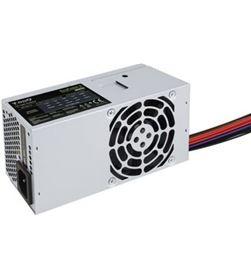 Tooq TQEP-TFX500S-O fuente de alimentación tfx tqep-tfx500 o/ 500w/ ventilador 8cm - TQEP-TFX500S-O