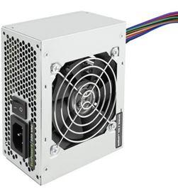 Todoelectro.es fuente de alimentación sfx tooq tqep-500 sfx/ 500w/ ventilador 8cm tqep-500s-sfx - TQEP-500S-SFX