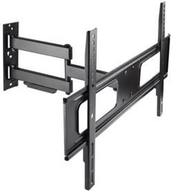Todoelectro.es soporte de pared orientable / inclinable tooq lp6070tn-b para tv de 37-70''/ - LP6070TN-B