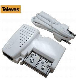 Televes 50115 #19 fuente de alimentación para amplificador 8424450140925 - 50115 #19