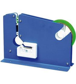 Geko 47105 #19 maquina cierra bolsas manual metal 8014846706233 - 47105 #19