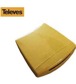 Televes 50116 #19 amplificador de antena para mastil de exterior 8424450173572 - 50116 #19