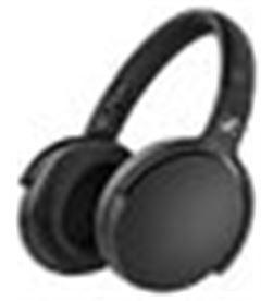 Auriculares Sennheiser hd 350 bluetooth negro 508384 - A0030233