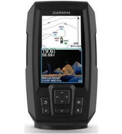 -sonda gps Garmin striker vivid 4cv gps integrado mapas quickdraw contours/ 010-02550-01 - 010-02550-01