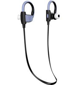 Vivanco 38917 auriculares deporte sport air running bluetooth negro azul - 38917 #1