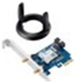 Asus A0029678 wireless lan mini pci-e 1733m pce-ac58bt 90ig04s0-mm0r10 - A0029678