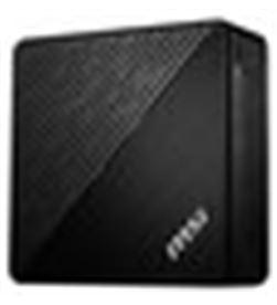 Ordenador minipc barebone Msi cubi 5 10m-035eu 9S6-B18311-035 - A0031819