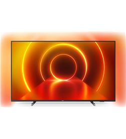 Philips 58PUS7805 lcd led 58 4k uhd smart tv ambilight 3 alexa - 58PUS7805