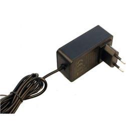 Cargador de portátil Innjoo voom/ 24w/ automático/ voltaje 12v/ compatible IJ-VOOM LAPTOP - INN-CAR VOOM LAPTOP