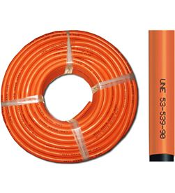 Aenor manguera gas butano 9x15mm 60mts 8425998741902 - 74190 #19