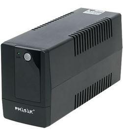 Todoelectro.es PH 9406 sai/ups 600va phasak interact avr 2xschuko ph9406 - PH 9406