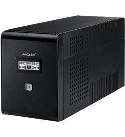 Todoelectro.es PH 9420 sai/ups 2000va phasak display lcd avr 2xschuko - PH 9420